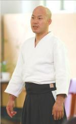 Семинар Айкидо под руководством Курибаяси Таканори, 6 Дан. 25 - 30 июня 2008