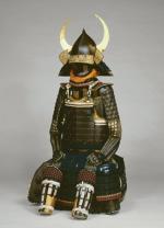 Музеи Московского Кремля представят сокровища самураев