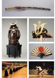 Выставка «Дух будо: история японских боевых искусств»